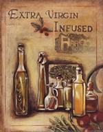Olive Oil I  Fine Art Print