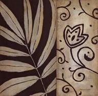 Brown Leaf II  Fine Art Print