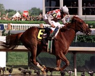 2003 Kentucky Derby Funny Cide #868
