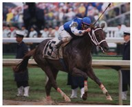 2004 Kentucky Derby Smarty Jones #873