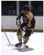 Bobby Orr Boston Bruins #167