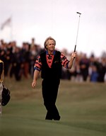 Greg Norman 1993 British Open Win 313