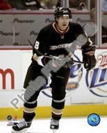 Teemu Selanne 2007-08 Action