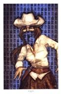 Bandita  Fine Art Print