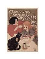 Compagnie Francaise des Chocolats
