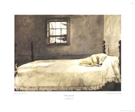 Master Bedroom, c.1965  Fine Art Print