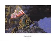 September 11th Art