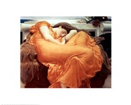 Flaming June, c.1895 Art