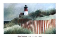 Old Nauset Light Art