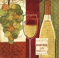 Wine and Grapes II