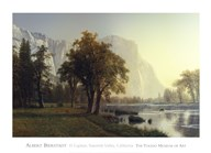 El Capitan, Yosemite Valley, California, 1875