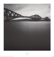 Forth Rail Bridge I Art