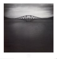 Forth Rail Bridge II Art