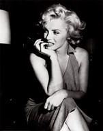 Marilyn Monroe, 1952 Art