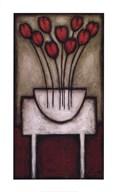 Fiori Staccato  Fine Art Print