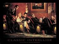 Classic Interlude Art