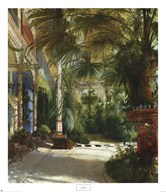 The Palm House Art