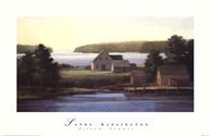 Sandy Wadlington - Island Summer Size 26x17