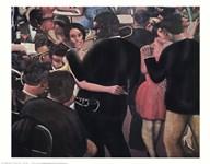 Blues 1929  Fine Art Print