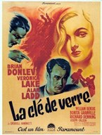 La Cle De Verre (The Glass Key)