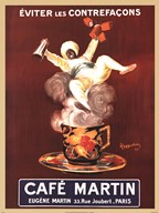Cafe Martin