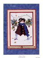 Merry Merry  Fine Art Print