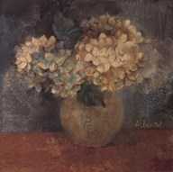 Hydrangea Study IV