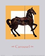 Carousel IV Art