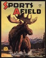 July, 1941  Fine Art Print