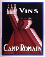 Camp Romain