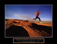 Determination - Runner