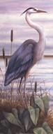 Heron  Fine Art Print
