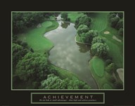 Achievement - Golf Course