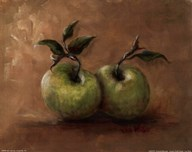 Vineyard Blessings-Granny Smith App Art
