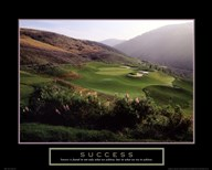 Success - Golf Course In Hills
