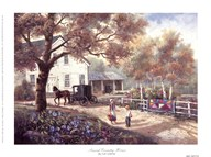 Amish Country Home Art