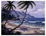 Paradise  Fine Art Print