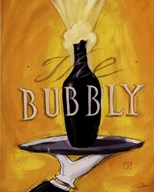 Bubbly Art