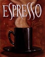 Espresso Roast Art