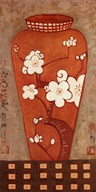 Asian Vase I