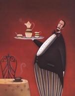 Cafe Creme Art