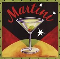 Martini  Fine Art Print