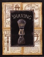 Grooming Shaving