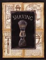 Grooming Shaving Art