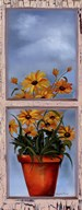 Antique Window II