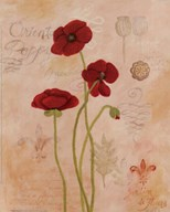 Poppy Fresco II
