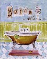 Bath I