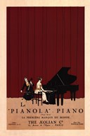 Le Pianola
