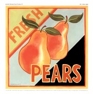 Fresh Produce IV  Fine Art Print