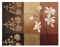 Magnolia Branch  Fine Art Print